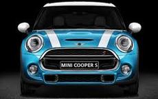 MINI クーパー S