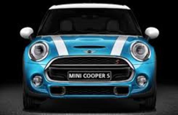 MINI クーパー Sのサムネイル