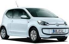 Volkswagen アップ ムーブアップ 5ドア
