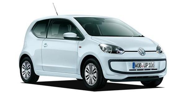 Volkswagen アップ ムーブアップ 5ドアのサムネイル