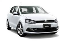 Volkswagen ポロ TSI トレンドライン