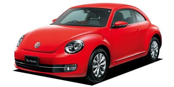 Volkswagen ザ・ビートル デザインのサムネイル