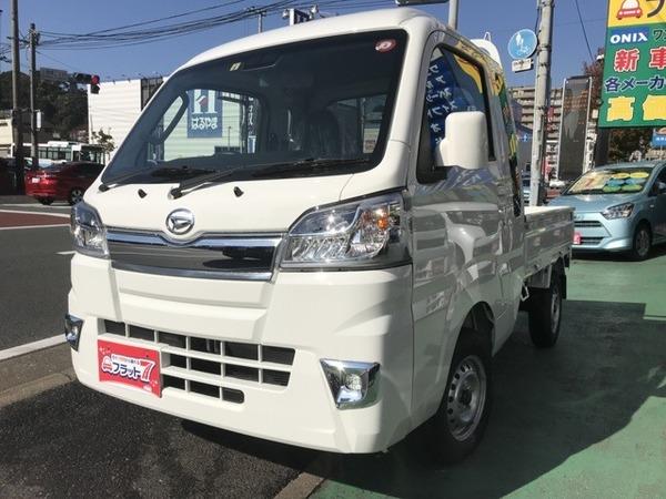 ハイゼットトラック ジャンボSA3のサムネイル