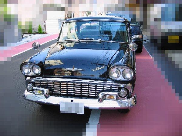新車で買えない魅惑の車たち…グロリアは色褪せねぇ~ッ!